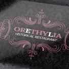 Orethylia Business Card