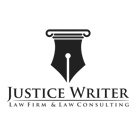 Lawyer Writer Logo