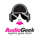 Audio Geek Logo