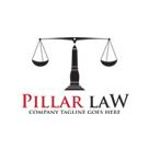 Pillar Law Logo