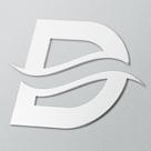 Drainage • D Letter Logo Template