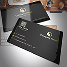 Creative Corporate Card