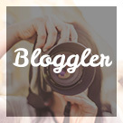 Bloggler - Creative Blog & Portfolio