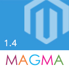 MAGMA - Fashion Responsive Magento Theme