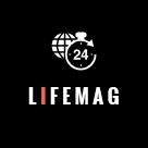 SJ LifeMag - Clean & Modern Responsive Magazine Joomla Template