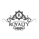 Royalty - Crest Logo