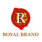 Royal Brand Logo