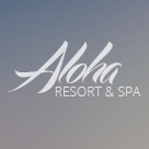 Aloha Resort - Drupal Theme