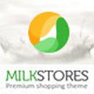 Leo Milk Store - Responsive Prestashop Themes