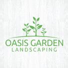 Oasis Garden Logo