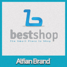 Best Shop Logo