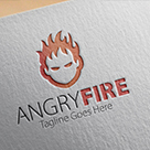 Angry Fire