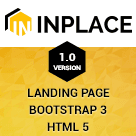 INPLACE OnePage HTML