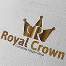 Royal Crown Logo