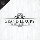 Grand Luxury Logo