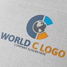 World C Logo