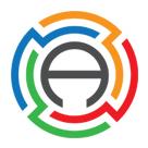 Allied Orbit - Letter A Logo