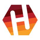 Hamesha, Letter H Logo