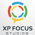Xp Focus, Photographer's Logo