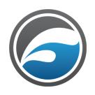 Fredrick, Letter F Logo