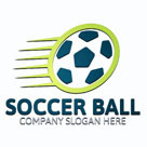 Soccer / Football Logo Template