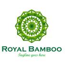 Royal Bamboo Logo
