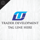 Trader Development Logo
