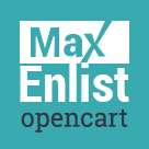 MaxEnlist Online Mega Store