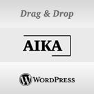Aika - WordPress Theme