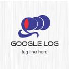 Google Logo - Letter G