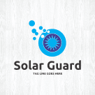Solard Guard Logo
