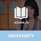 SJ University II - Responsive Education Joomla Template