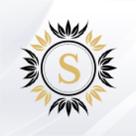 Luxury Sun Logo