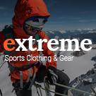 Extreme Sports Store Responsive PrestaShop Theme