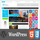 Wiksi - Magazine WordPress Theme