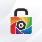 Lock Photo Logo