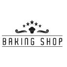 Baking Shop Logo Template