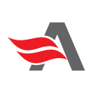 Aflameina Logo
