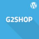 SW G2shop - Responsive Mulitpurpose WooCommerce WordPress Theme