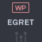 Egret - Fashion Beauty Wordpress Blog Theme