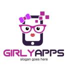 Girly Apps Logo