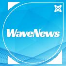 SJ WaveNews - Responsive News/Magazine Joomla Template