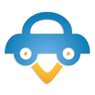 Happy Rides, Car Logo