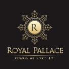 Royal Pallace - Classy R Logo
