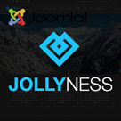 Jollyness | Multi-Purpose Responsive Joomla Template