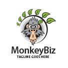 Monkey Biz Logo
