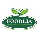 Foodlia Logo