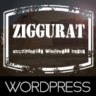 Ziggurat Multi-Purpose WordPress Theme