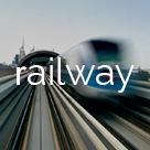 Railway - Clean WordPress Blog Theme
