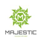 Majestic Crest Logo